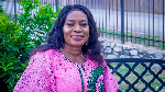 Singer, Prophetess Esther Okai