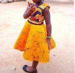 The deceased Benedicta Owusu Sarpong