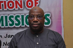 Wahid Enitan Oshodi has been reappointed