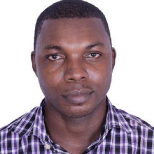 Dr. Ginn Assibey Bonsu