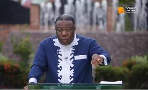 Ghana: un pasteur révèle celui qui a prédit pour la 1ère fois une crise de coronavirus en 1986