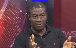 Nana Akomea is Managing Director of the State Transport Company