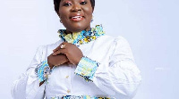 Gospel musician, Gracee J