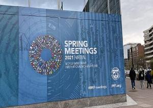 World Bank estimates Africa needs $12 to beat COVID-19