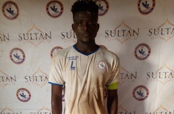 We want to emulate Brekum Chelsea's 2011 GPL success – Zakaria Fuseini