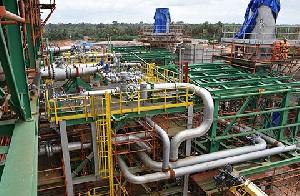 Sankofa's Gas: Energy Independ