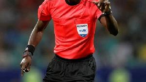 FIFA Referee11