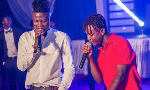 Stonebwoy made me who I am today; I will forever be grateful – Kelvynboy