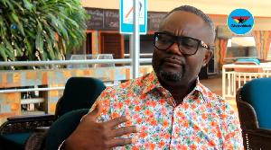 Founder of Liberal Party of Ghana, Percival Kofi Akpaloo