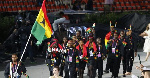 Ghana's Olympic team expected to leave on Wednesday