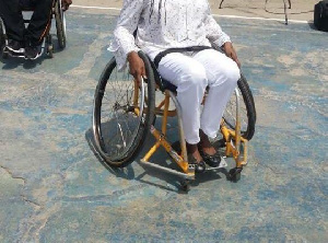 Elizabeth Disability1