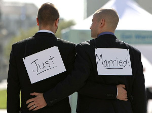 Gay Marriage New