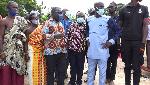 Government announces construction of fish landing site in Ekumfi Otuam
