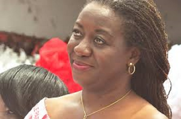 NPP, NDC have divided the nation - Brigitte Dzogbenuku claims