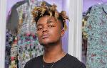 Rapper Quamina MP