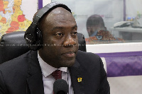 Kojo Oppong-Nkrumah, Information minister-designate