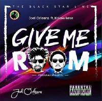 Joel Orleans  'Give Me Room'