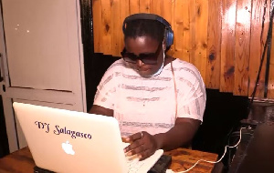 DJ Salagasco
