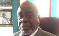 Nana Gabby Nsiah Nketia, CPP´s running mate
