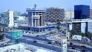 File photo of Accra