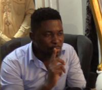 Kwame Obeng Asare (A Plus)
