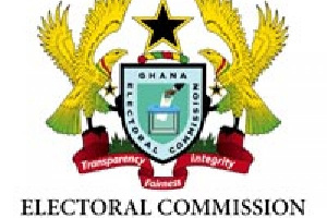 Logo of the Election Commission