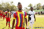 I have received many offers after leaving Hearts of Oak - Benjamin Agyare
