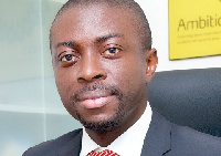 Mr Danquah Addo-Yobo