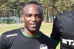 Ishamel Yartey's strike sees Saudi side Hetten move out of relegation zone