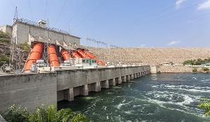 The Fresh Akosombo Dam 34