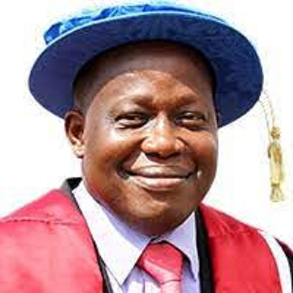 Education must be student-centred - Vice-Chancellor of UEW reiterates