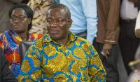 Kofi Dzamesi, Minister of Chieftaincy Affair
