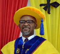 Dr. Fadda Dickson Narh