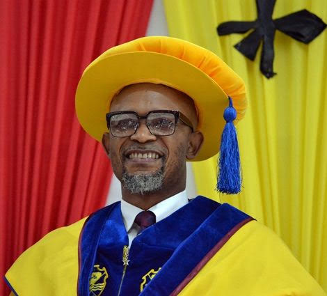 Fadda Dickson to get honorary Doctorate Degree