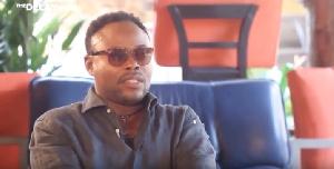 Dada KD is a Ghanaian musician based in Germany