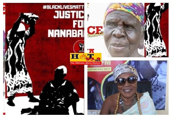 Queen Mothers\' Foundation of Ghana condemns lynching, killing of 90-year-old woman