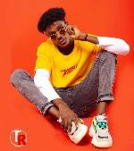 Afrobeat musician, Lyfstyle