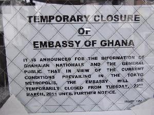Embassy@japan Closed 2011