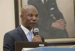 Benjamin Kwame Tawiah, Author