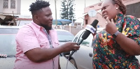 Kumawood actress, Awo Yaa in an interview with Ghpage