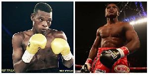 Dogboe Commey
