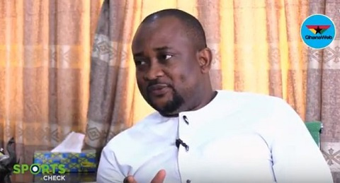 Pius Enam Hadzide is Deputy Minister of information