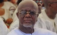 Board Chairman of Ghana Cocoa Board, Hackman Owusu-Agyeman