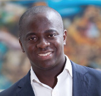 George Asante is the Managing Director of Absa Group