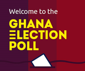 Election Poll Welcome