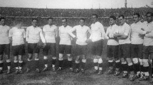 1930 Uruguay Team
