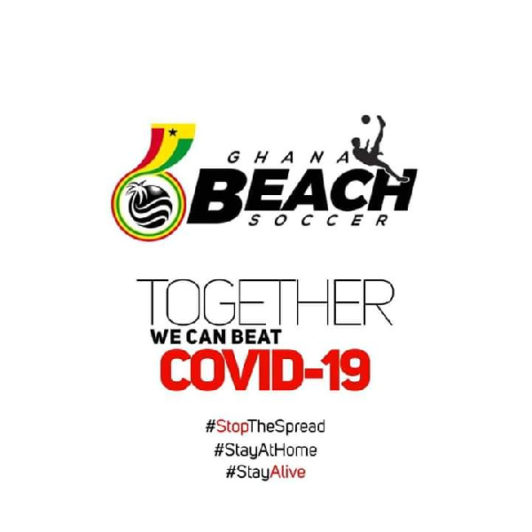 'Beach Soccer clubs not included in any football stimulus package' - Ampofo Ankrah