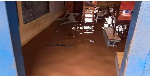 Heavy rains wreak havoc in Effia-Kwesimintsim