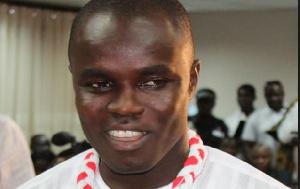 Kofi Asamoah PPP