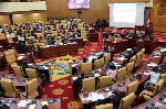 Parliament approves govt's request to borrow $166,120,000 for armoured vehicles